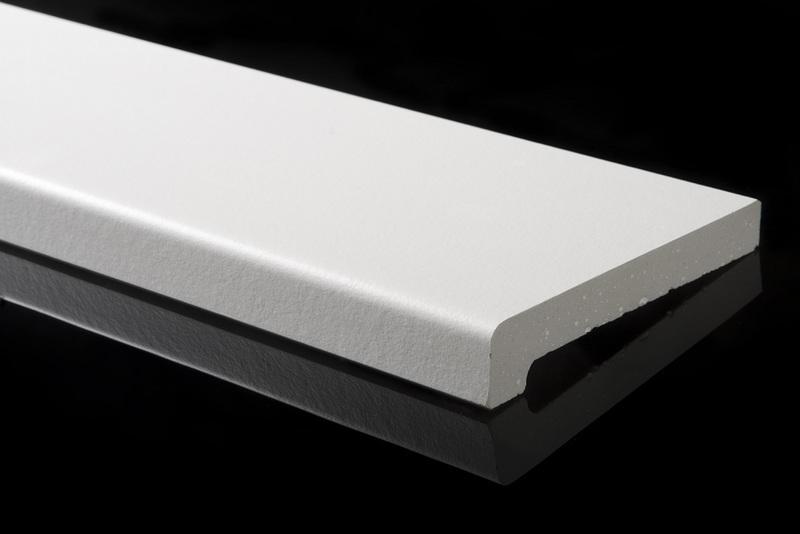 Davanzali di marmo colato puritamo i for Case moderne sotto 100k